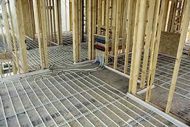 Clearskies Plumbing Edmonton In Floor Heating