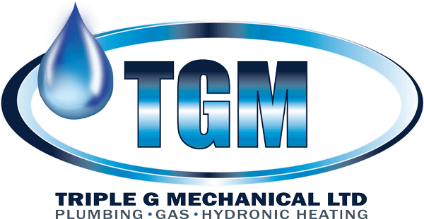 Triple G Mechanical Logo