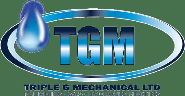Triple G Mechanical Logo